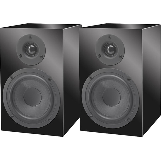 Project Speaker Box