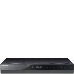 Samsung BD-C8500 Reviews