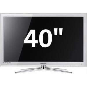 Photo of Samsung UE40C6510 Television