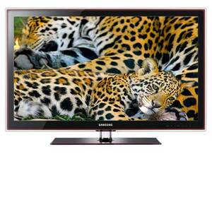 Photo of SAMSUNG UE40C5100 Television