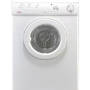 Photo of CDA CI520 Tumble Dryer