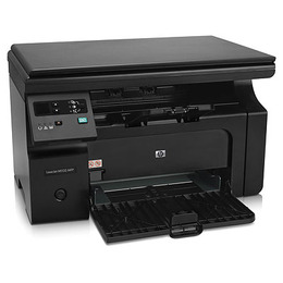 HP LaserJet Pro M1132 mono multifunction laser printer Reviews
