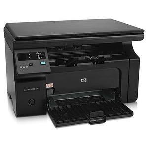 Photo of HP LaserJet Pro M1132 Mono Multifunction Laser Printer Printer