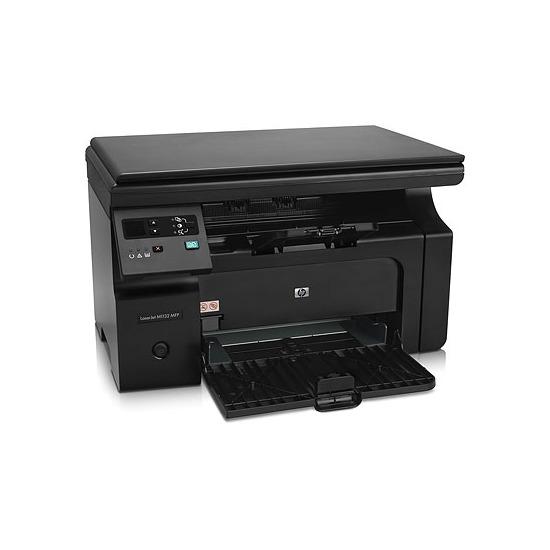 HP LaserJet Pro M1132 mono multifunction laser printer