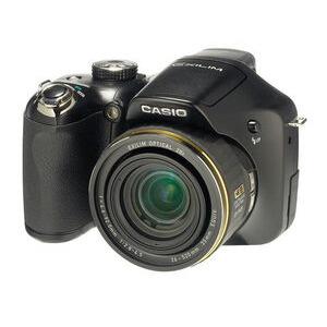 Photo of Casio Exilim EX-FH25 Digital Camera