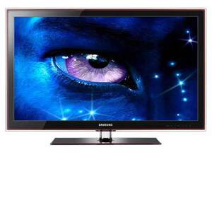 Photo of Samsung UE37C5800 Television