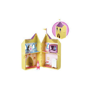 Photo of Peppa Pig  Peppa's Secret Tower Toy