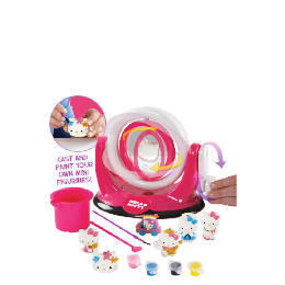 Hello Kitty Rotator Creator Reviews