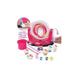 Photo of Hello Kitty Rotator Creator Toy