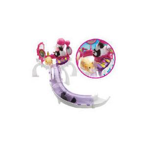 Photo of ZHU ZHU Hamster Salon Playset Toy