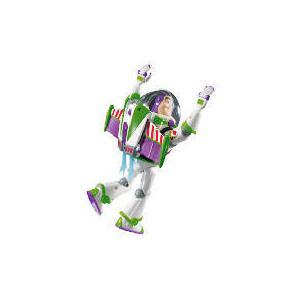 "Photo of Toy Story 3 Deluxe 12"" Buzz Toy"