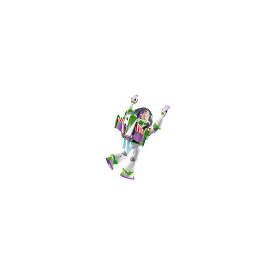 """Toy Story 3 Deluxe 12"""" Buzz"""