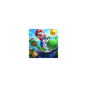 Photo of Super Mario Galaxy 2 (Wii) Video Game