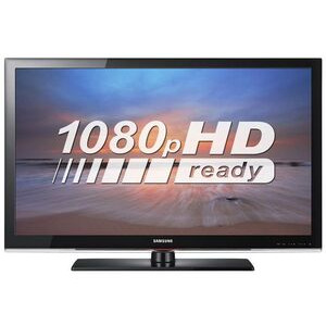 Photo of SAMSUNG LE46C530 Television