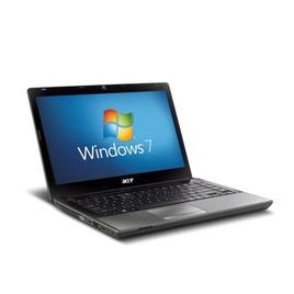 Acer Aspire TimelineX 4820T-434G32Mn Reviews