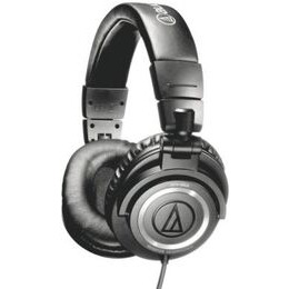 Audio Technica ATH M50 Reviews