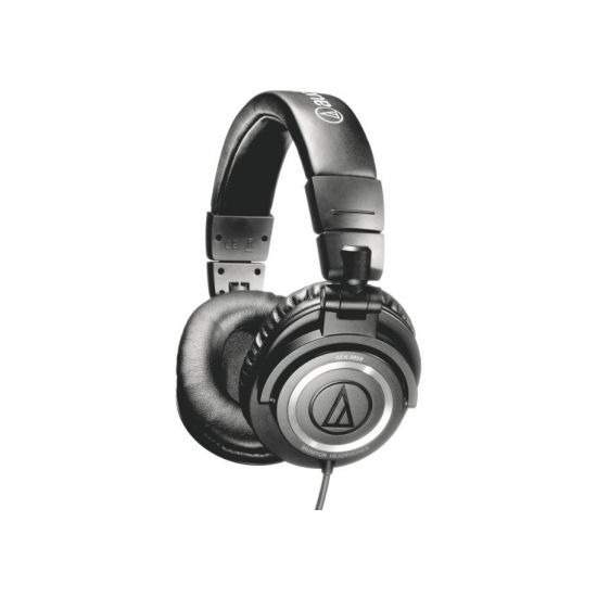 Audio Technica ATH M50