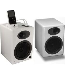Audioengine A5 Active Speakers (Pair) Reviews