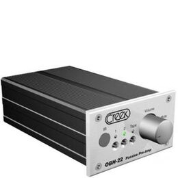 Creek OBH 22 Pre Amplifier Reviews