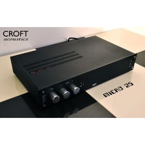Photo of Croft Acoustics Micro 25 Pre Amplifier Amplifier