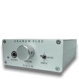 Graham Slee Solo SRGII Reviews