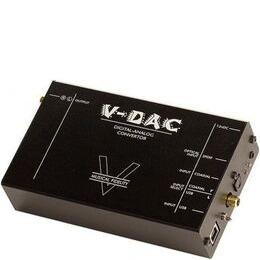 Musical Fidelity VDAC DAC Reviews