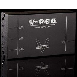 Musical Fidelity VPSU Power Supply Upgrade Reviews