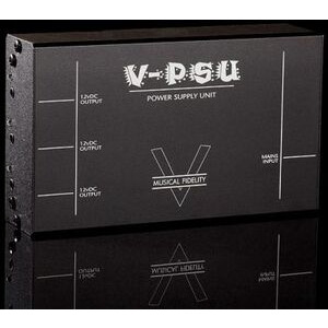 Photo of Musical Fidelity VPSU Power Supply Upgrade Amplifier