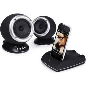 Photo of Roth Audio CHARLiE 2.0 Speaker System iPod Dock