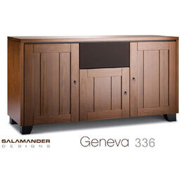 Salamander Geneva 336 Reviews