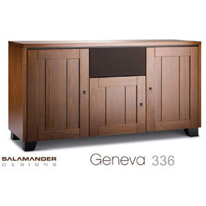 Photo of Salamander Geneva 336 TV Stands and Mount