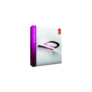 Photo of Adobe InDesign CS5 (Windows) Software