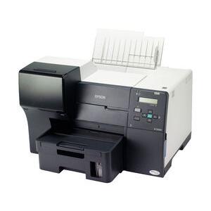 Photo of Epson B-510DN Printer