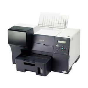 Photo of Epson B-510DN Printer