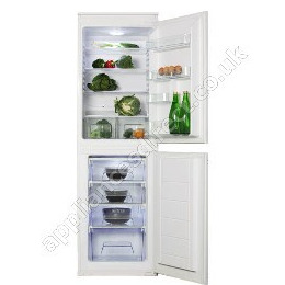CDA Matrix 50-50 Integrated Fridge Freezer Reviews