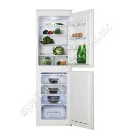 CDA Matrix 50-50 Integrated Fridge Freezer Reviews
