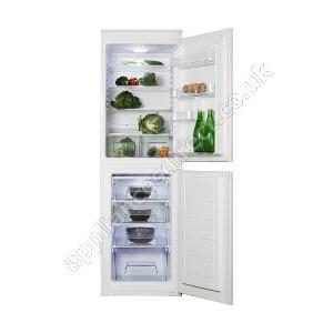 Photo of CDA Matrix 50-50 Integrated Fridge Freezer Fridge Freezer
