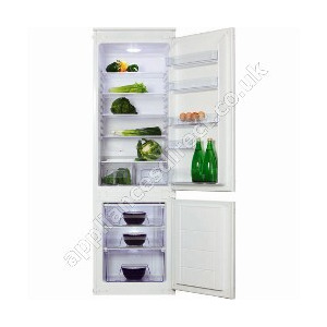 Photo of CDA Matrix 70-30 Fridge Freezer