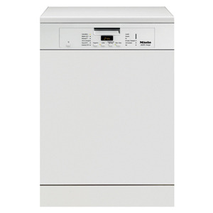 Photo of Miele G5100SC Dishwasher