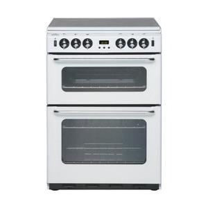 Photo of New World 600TSIDLM Cooker