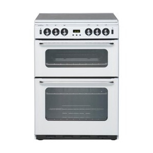 Photo of New World 600TSIDLM Cooker