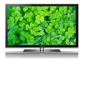 Photo of Samsung UE55C6530 Television