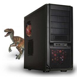 Dino PC Fermiodon