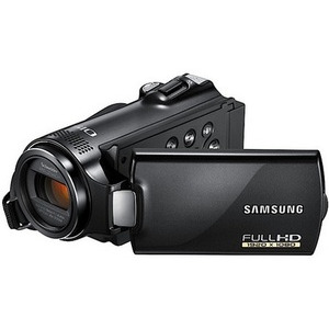 Photo of Samsung HMX-H200 Camcorder