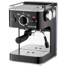 3 in 1 Dualit Espressivo Polished Coffee Machine Reviews