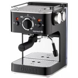 3 in 1 Dualit Espressivo Polished Coffee Machine Reviews