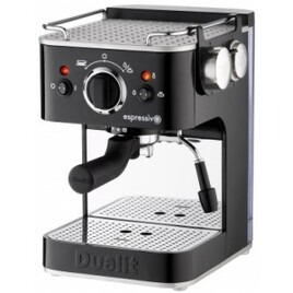 3 in 1 Dualit Espressivo Polished Coffee Machine