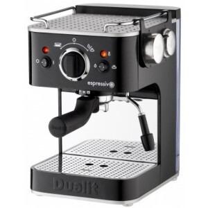 Photo of 3 In 1 Dualit Espressivo Polished Coffee Machine Coffee Maker