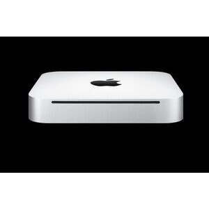 Photo of Apple Mac Mini MC270B/A Desktop Computer