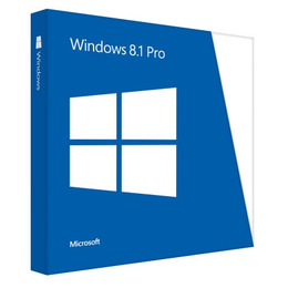 Microsoft Windows Pro 8.1 Upgrade DVD Reviews